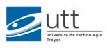 Université Technologique de Troyes