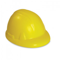 Anti-stress casque de chantier