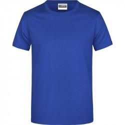 T-shirt 180g/m² avec col rond