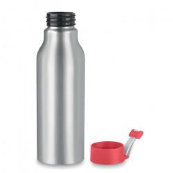 Bouteille 500 ml en aluminium