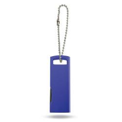 Clé USB avec chaîne en métal