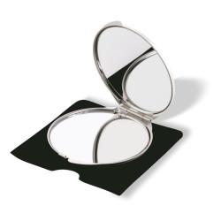 Double miroir de sac