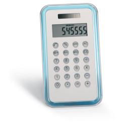 Calculatrice huit chiffres