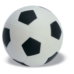Balle anti-stress ballon