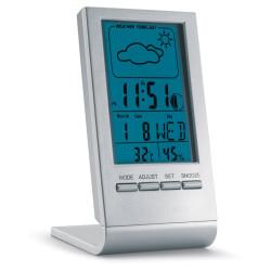Station météo LCD