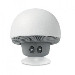 Support smartphone avec haut parleur bluetooth