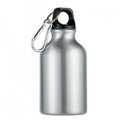Bouteille 300 ml en aluminium