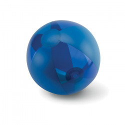 Ballon gonflable opaque & transparent