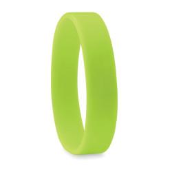 Bracelet vierge en silicone