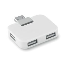 Hub USB 4 ports