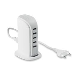 Adaptateur de chargement USB 5 ports