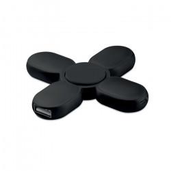 Hub USB Spinner