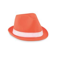 Chapeau de couleur