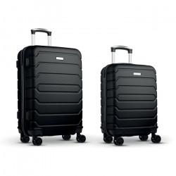 Set de deux valises 24 et 20 pouces