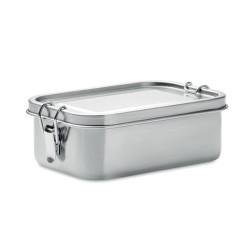 Lunch box en acier inoxydable