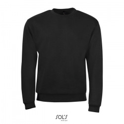 Pull 260g/m² avec col rond