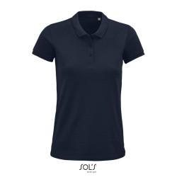 Polo Bio 170g/m² femme