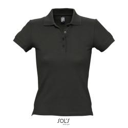 Polo 210g/m² femme
