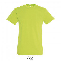 T-shirt 150g/m² unisexe avec col rond