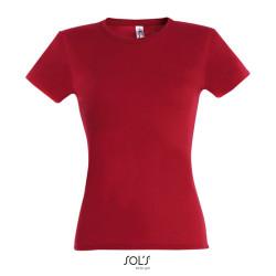 T-shirt 150g/m² femme