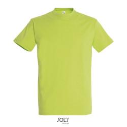 T-shirt 190g/m² avec col rond