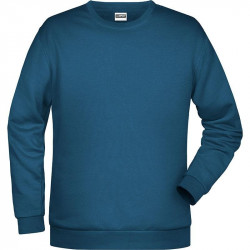 Pull 280g/m² avec col rond