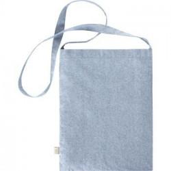 Mini totebag 140 gr/m² en tissu recyclé pour quadri