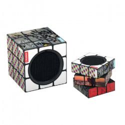 Enceinte bluetooth Rubik's Cube®