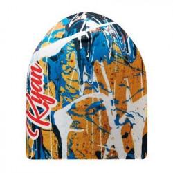 Bonnet 100% quadri