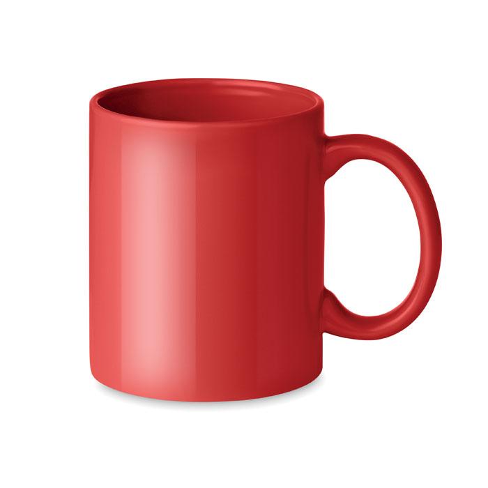 Mug 300 ml en céramique coloré
